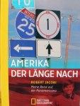 Robert Jacobi - Amerika-der-Laenge-nach*
