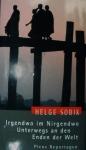 Helge Sobik - Unterwegs an den Enden der Welt