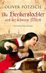 O. Pötzsch - Die Henkerstochter u. d. schwarze Mönch