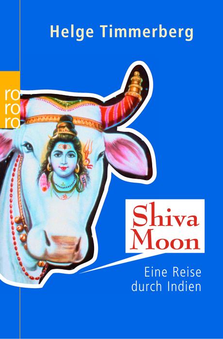 Shiva Moon - Helge Timmerberg