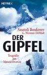 Anatoli Boukreev / G. Westen DeWalt - Der Gipfel*