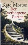 Kate Morton - Der verborgene Garten*