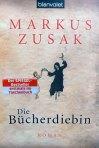 Markus Zusak - Die Bücherdiebin*